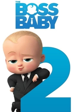 hd-The Boss Baby: Family Business