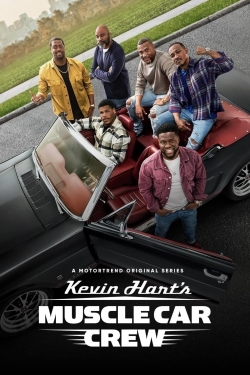 hd-Kevin Hart's Muscle Car Crew