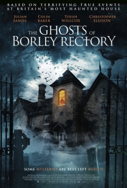hd-The Ghosts of Borley Rectory