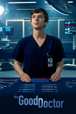 hd-The Good Doctor