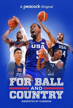 hd-For Ball and Country