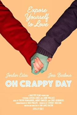 hd-Oh Crappy Day