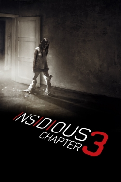 Watch Insidious: Chapter 3 2015 full movie on Fmovies