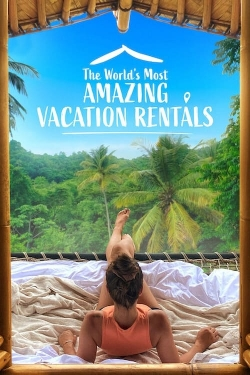hd-The World's Most Amazing Vacation Rentals