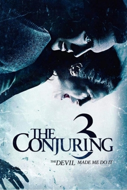 hd-The Conjuring: The Devil Made Me Do It