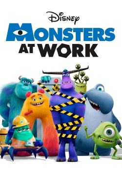 hd-Monsters at Work