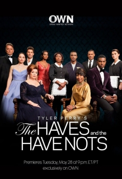 hd-Tyler Perry's The Haves and the Have Nots