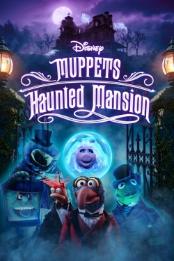 hd-Muppets Haunted Mansion