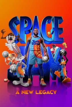 hd-Space Jam: A New Legacy