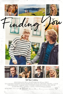hd-Finding You
