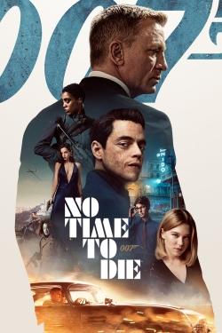 hd-No Time to Die