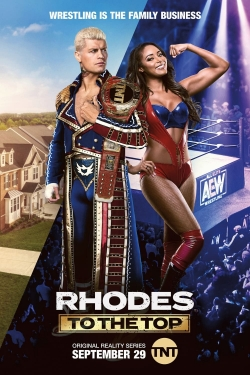 hd-Rhodes to the Top