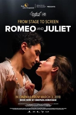 hd-Romeo and Juliet - Stratford Festival of Canada
